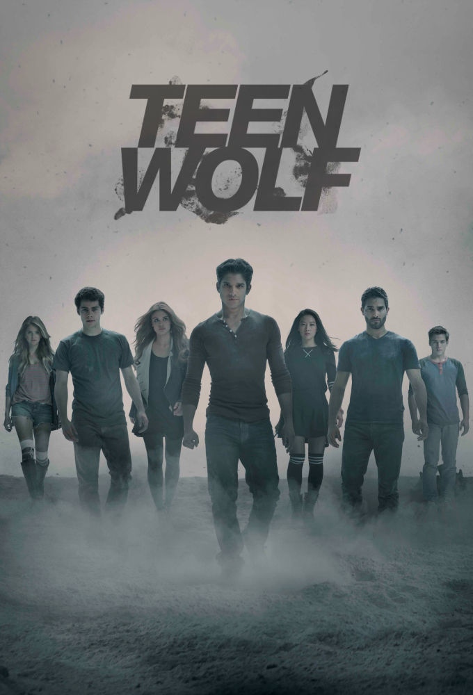 Teen Wolf Vo Production