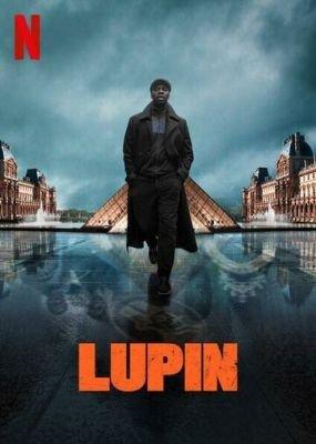 Люпен 1 сезон LostFilm смотреть онлайн бесплатно в хорошем ...