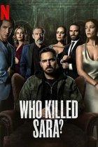 Кто убил Сару?
